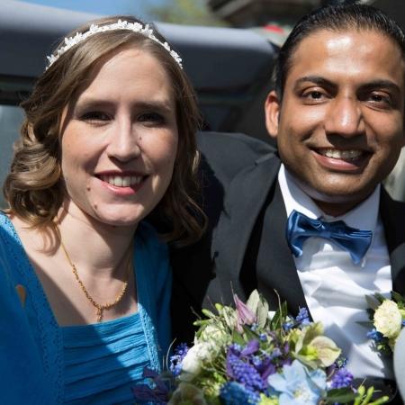 Hochzeitsfotos für Hochzeiten in Lenzburg vom Fotografen Yves Junge
