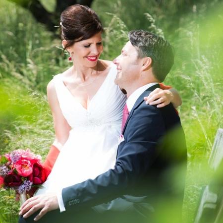 Hochzeit Fotos von yves junge