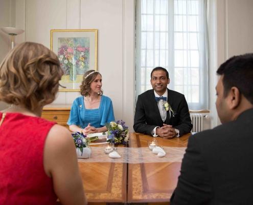 Hochzeit Foto Lenzburg Zug