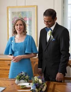 Hochzeitsfotografie von Yves Junge