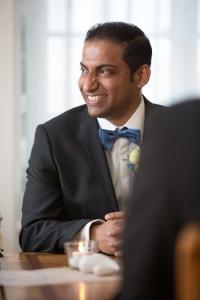 Hochzeit Reportage mit liebe fotografiert