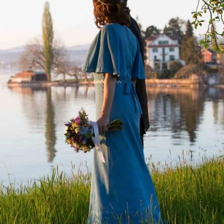 Hochzeitsfotograf Greifensee Uster Maur