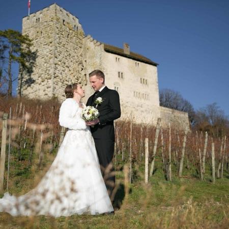Yves Junge Hochzeit Fotografie