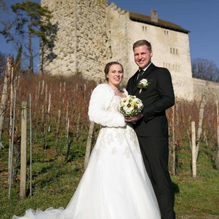 Heiraten im Schloss Habsburg