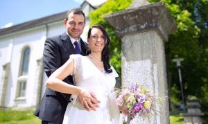 Hochzeitsfotos vom Hochzeitsfotografen in Zürich & Lenzburg - Yves Junge Fotografie