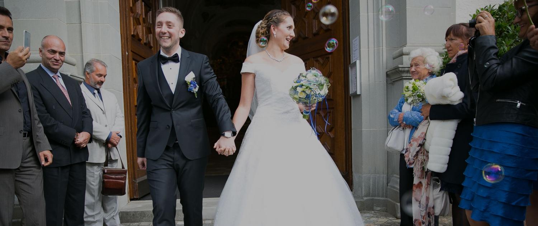 Hochzeit Schaffhausen