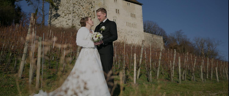 Hochzeitsfotograf für emotionale Hochzeitsfotos in Zürich - Yves Junge Fotografie